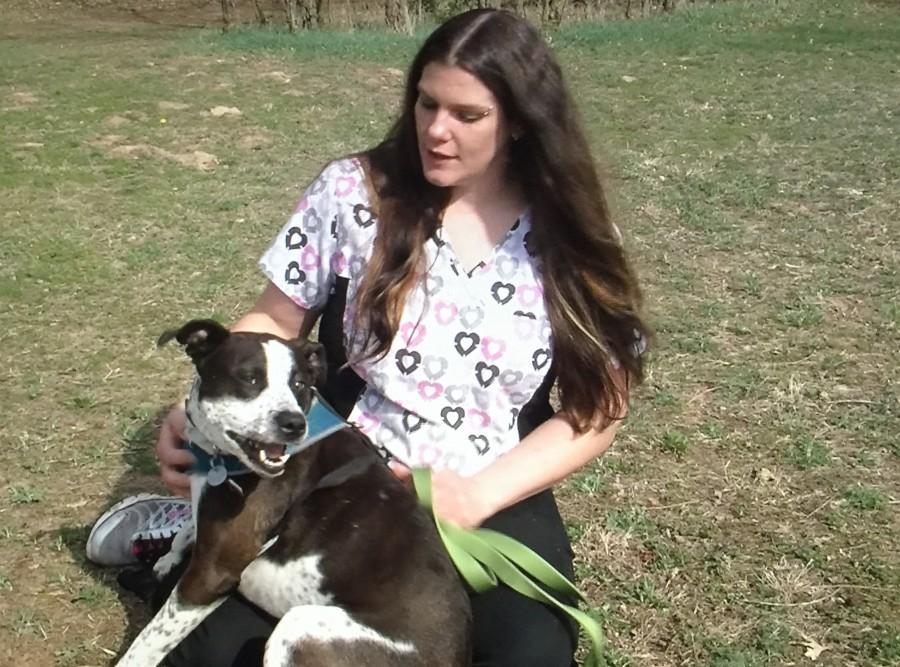 Abused animals shape Eau Claire caretaker's career