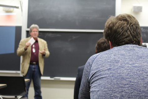 Dave Wiltgen advises Young Republicans at Memorial High School in Eau Claire. Listen to an interview with him here: https://soundcloud.com/lara-bockenstedt/interview-with-advisor-to-young-republicansmp3