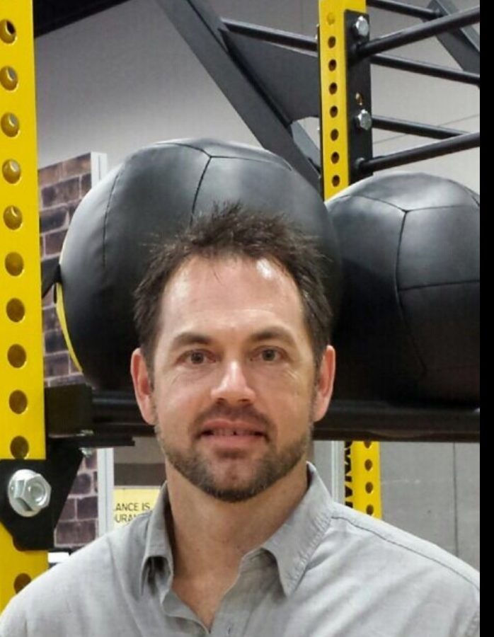 Eau Claire resident impacts the local fitness community