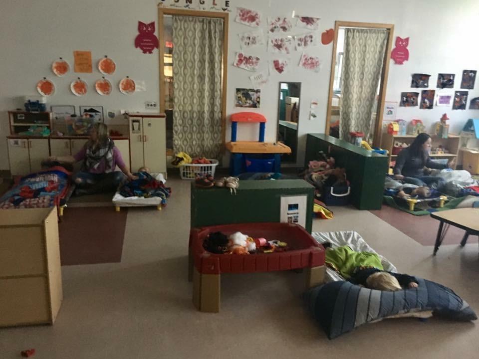 Eau Claire YMCA Offers Teacher New Outlook