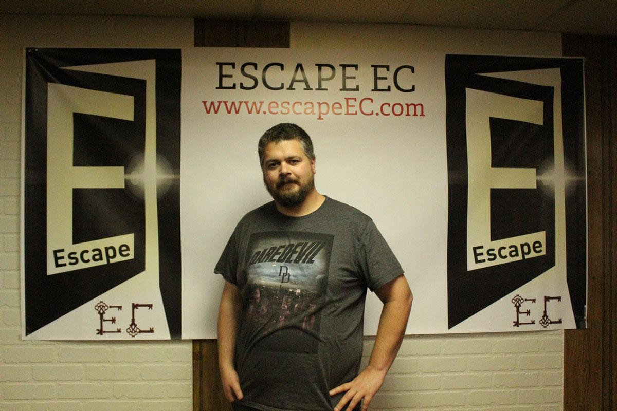 Eau Claire native opens escape room on west side