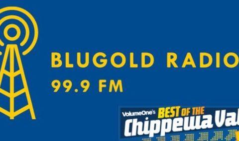 Courtesy of Blugold Radio 99.9