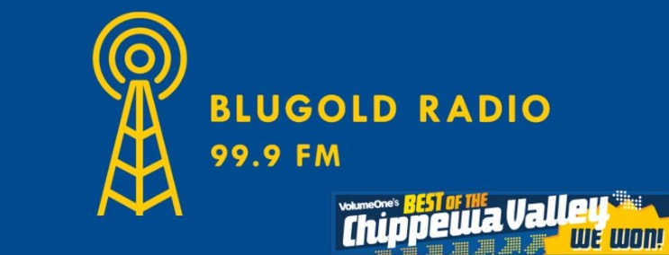 New Studio for Blugold Radio Signals a Community-Based Commitment to Local Programming