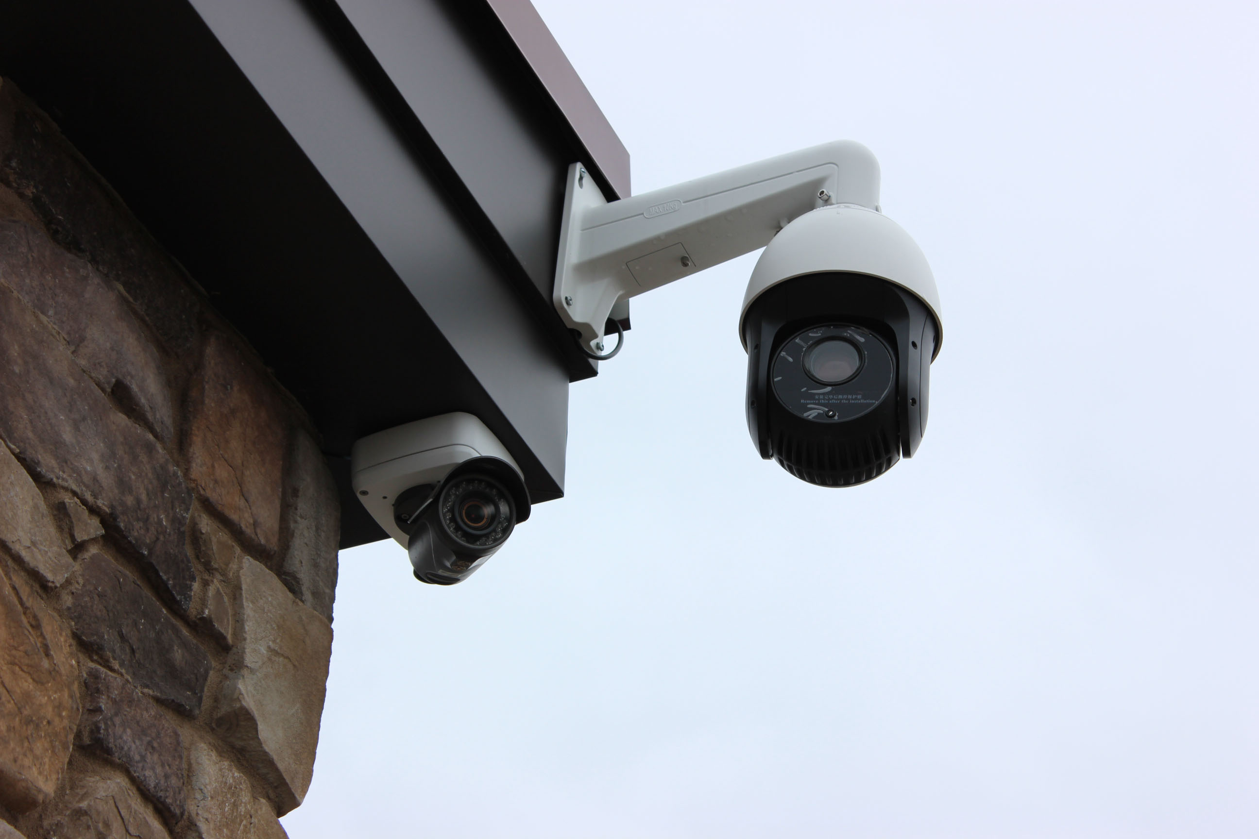 Experts laud modern security systems, say market has spiked in recent years