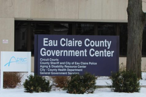 The Eau Claire Health Department