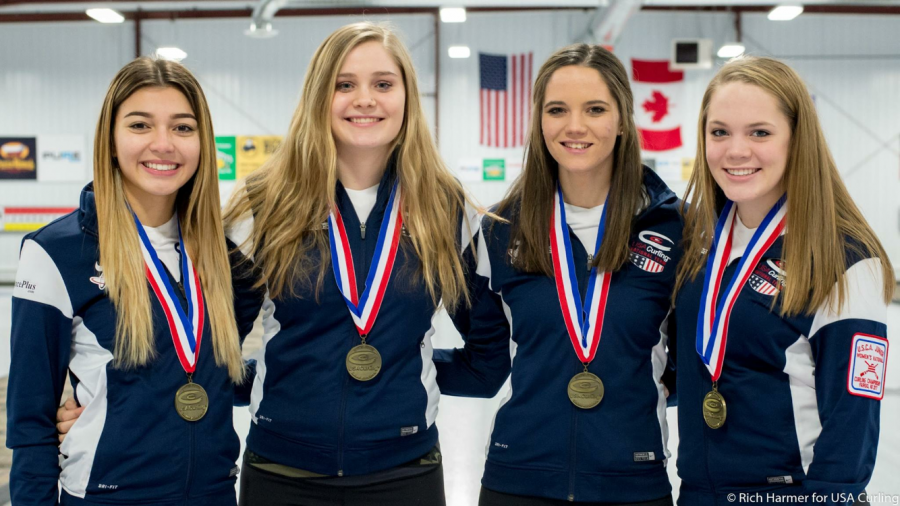 Eau Claire curlers compete on national level