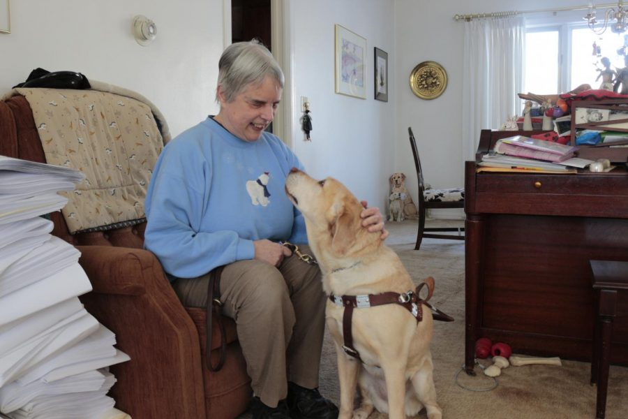 Owners of assistance animals face additional adversity