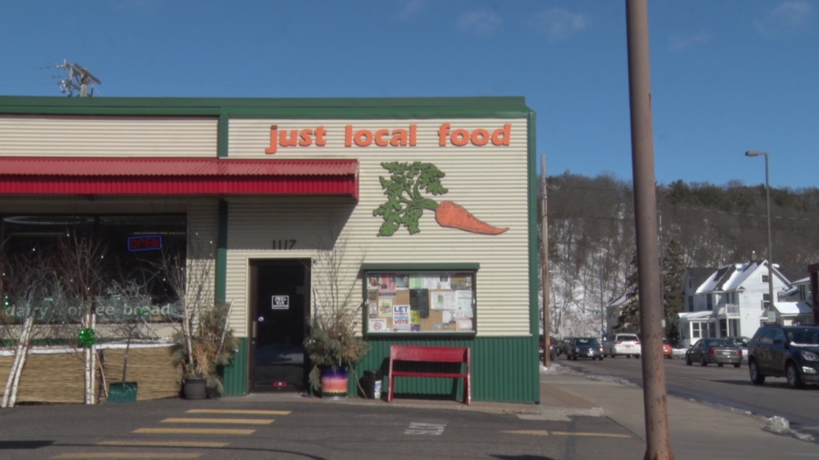 Just Local Food to move store locations