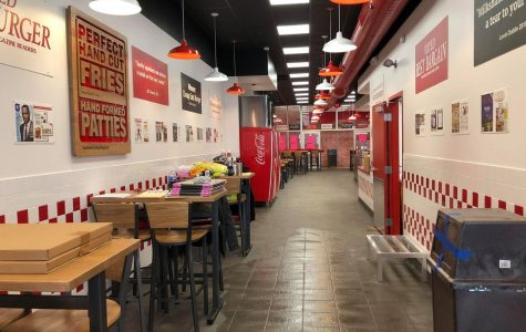 Setbacks delay Five Guys restaurant opening