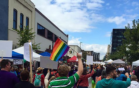 Chippewa Valley becoming more LGBTQIA+ friendly, still room for growth