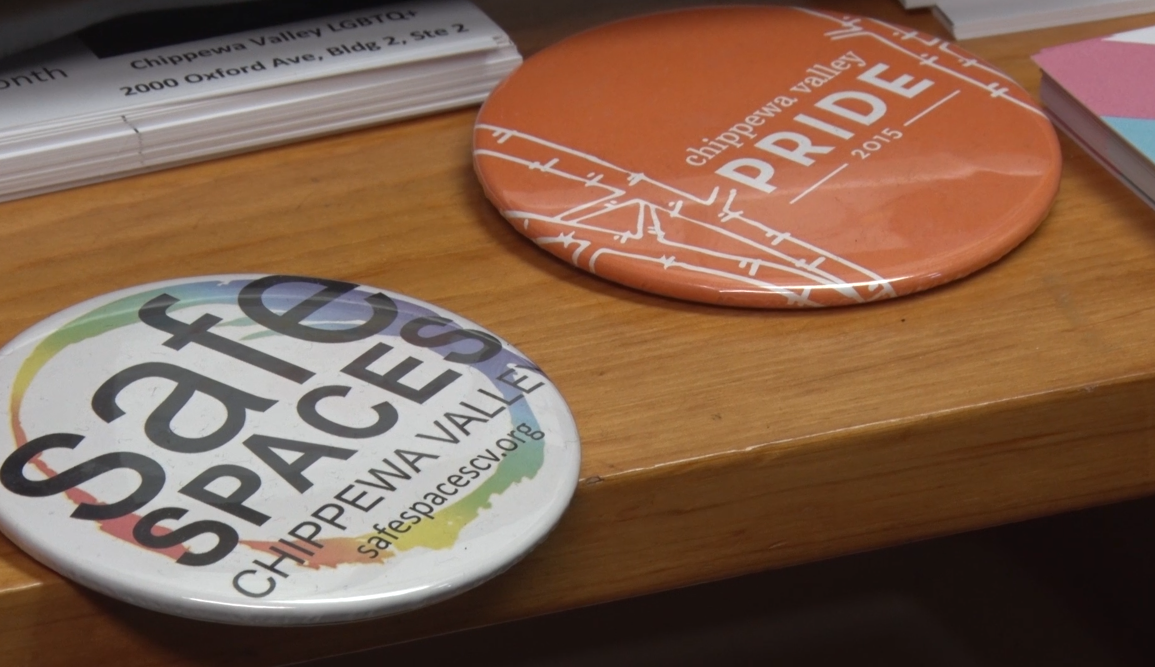 The Eau Claire Community looks to create safe spaces and groups for LGBTQ+ community members