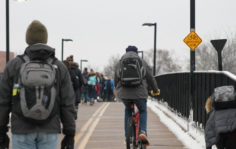 City Council passes bikeshare ordinance, program coming to Eau Claire this spring