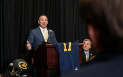 UW-Eau Claire names new head football coach