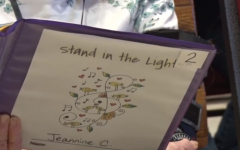Local choir sheds light on dementia