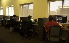 Student-operated software company gives students real-world experience before graduation