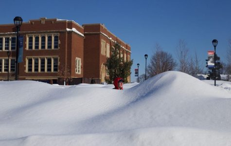 Snow days create complications for UW-Eau Claire student teachers