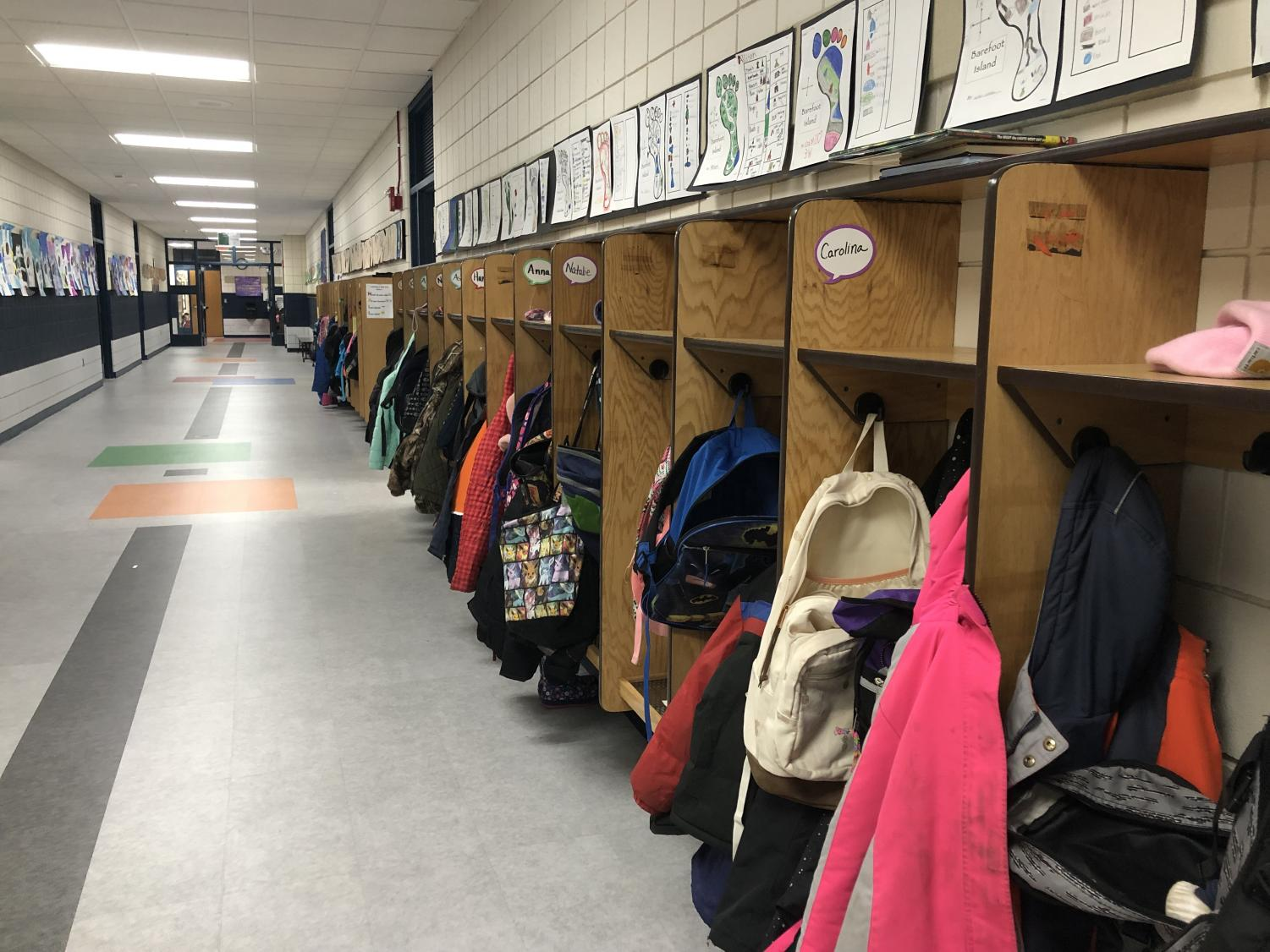 During+drills%2C+students+hide+under+lockers+and+in+rooms+to+practice+positioning.%0A%C2%A92019+Taylor+Pomasl