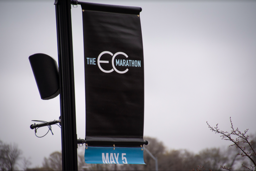 The+11th+Eau+Claire+Marathon+will+be+taking+place+on+Sunday+in+Carson+Park.+%0A