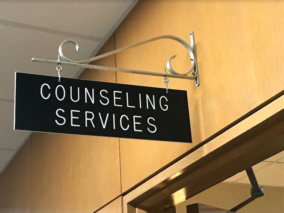 At the University of Wisconsin-Eau Claire, Riley McGrath, the Director of Counseling Services said that this year the campus center has seen more students than 2018 saw all together. But with only eight full time clinicians, three part time clinicians and four interns, students like UWEC junior Kallista Redford are having a hard time making appointments.
