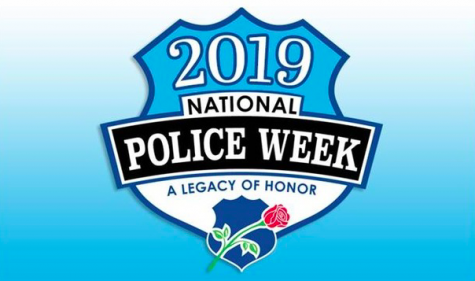 National Police Week gives Chippewa Valley residents the opportunity to honor and thank local law enforcement.