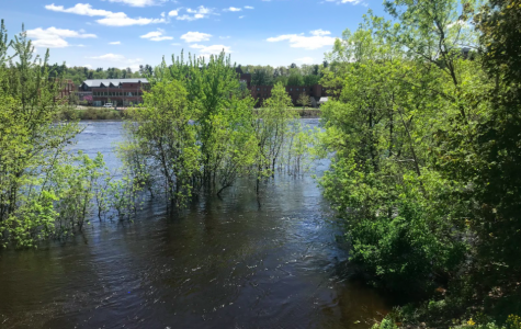 Flooding can become an economic burden to individuals as well as municipalities and state governments, said James Boulter, associate professor of chemistry at UW–Eau Claire in the Watershed Institute for Collaborative Environmental Studies.