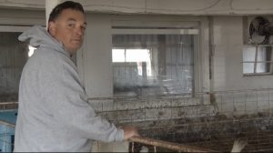 A Menomonie farmer juggles farming, family life