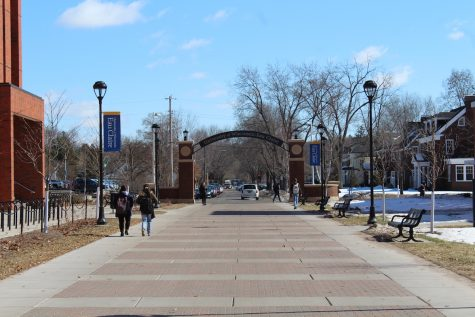 Coronavirus epidemic impacting UW-Eau Claire students from afar