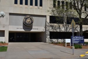 Eau Claire County Jail preparing for COVID-19